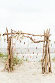 weddingwednesday manzanita and driftwood and grapevine oh my