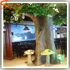make cheap artificial trees size artificial indoor big