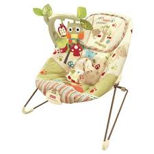 buy fisher price woodsy friends baby bouncer from our baby