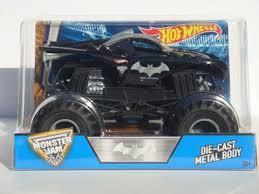 wheels monster jam batman vehicle walmart