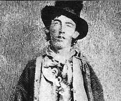 billy the kid biography childhood achievements timeline