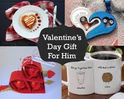 day ideas for husband valentines day gifts for him 300