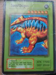 i found my old yugioh counterfeits album on imgur
