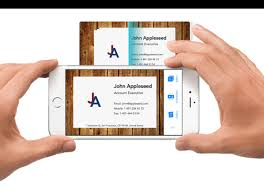 Business Card Reader For Android Business Card Scanning App Top 11 Best Business Card Scanner Apps