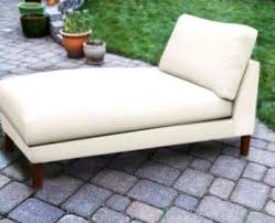 Diy Chaise Lounge Sofa Backward Build Chaise Lounge Chair 100 Rescued Materials