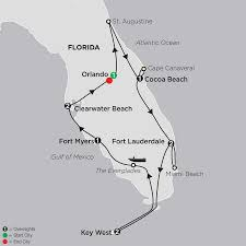 Florida Map Usa Maps Update 800553 Travel Maps Of Usa Usa Travel Map 74 Usa Maps