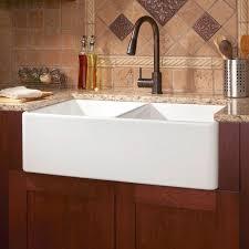 Kitchen Sink Countertop Kitchen Farmhouse With Kitchen Also Shining Bright White