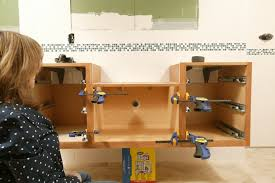 best images about cabinets bamboo bathroom vanities on also