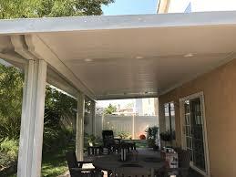 aluminum patio roof replacement tags amazing alumawood pergola