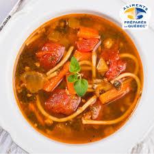 tomates cuisin s repas cuisinés soupe repas tomates florentine au veau saveurs santé