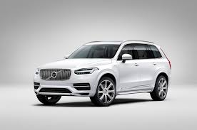 2016 volvo xc90 plug in reviews and rating motor trend