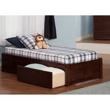 bedroom king platform bed with storage childrens wooden bed