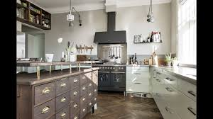 scandinavian design kitchen in industrial style youtube