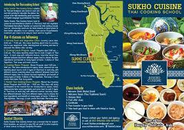 de cuisine thailandaise sukho cuisine cooking home