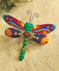Metal Bugs Garden Decor 25 Unique Dragonfly Yard Art Ideas On Pinterest Blade And Flys