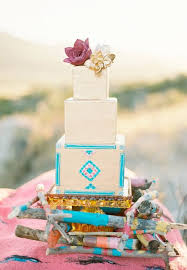 cakes for weddings 24 delicious and beautiful boho chic wedding cakes weddingomania