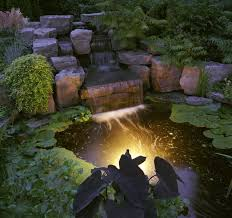 Small Backyard Ponds And Waterfalls by 50 Pictures Of Backyard Garden Waterfalls Ideas U0026 Designs