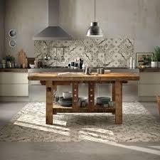 piastrelle cucine patchwork di piastrelle artisan carbone grey home