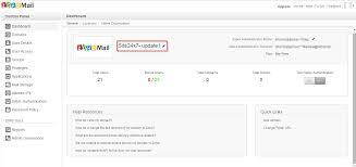 my account online help site24x7