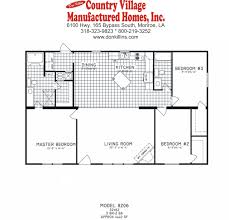 mobile homes double wide floor plan double wide floorplans u2013 don killins country village manufactured