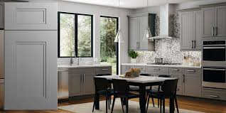 dove grey kitchen cabinets what colour walls fashion dove shaker panel assembled gray kitchen cabinets