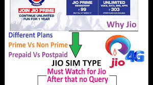 all about jio plans u0026 recharge prime number v s non prime number