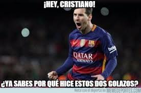 Memes De Messi - los memes m磧s divertidos de los 300 de messi los 300 goles de