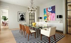 23 contemporary dining rooms with white buffet tables home