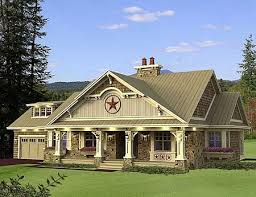 country craftsman house plans plan w14601rk cottage country northwest craftsman house plans 13