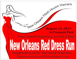 only the biggest and best little red dress event in the world