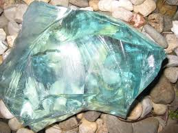 Where To Buy Rocks For Garden by Colourful Decorative Glass Rock For Sale Buy Decorative Glass