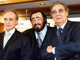 the three tenors classic fm