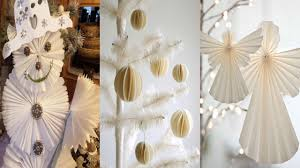 Room Decorating Ideas With Paper Christmas Decor Special Diy Winter Room Decor Ideas U2013 3d Angel