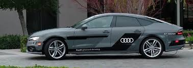audi a7 parking audi to start testing remote parking in somerville ma