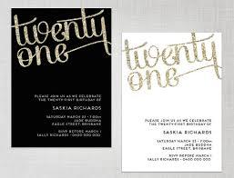 21st birthday invitations 21st birthday invitations for astounding
