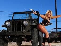jeep girls photo collection cool wallpaper backgrounds jeep