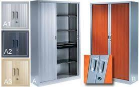rangement mobilier de bureau armoires de bureau rayonnage mobile