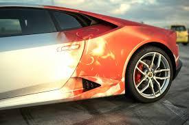Lamborghini Huracan Custom - photo gallery lamborghini huracan with tri colour flames wrap