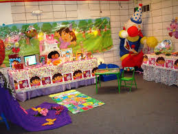 Bday Party Decorations At Home by Party Ideas At Home For Toddlers Neat Idea For A Kid S Birthday