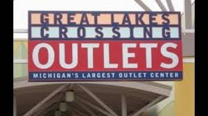 great lakes crossing outlets announces thanksgiving hours