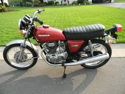 honda cb360 1976 moto pinterest honda classic bikes and