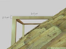 Building A Dormer How To Frame A Dormer With Pictures Wikihow