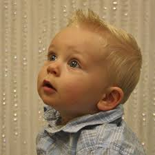 boy haircuts for fine hair various cute toddler haircuts