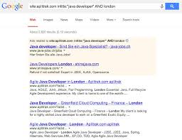 how to find hidden jobs with an easy google search