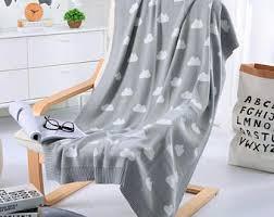 Baby Blanket Comforter Cloud Blanket Etsy
