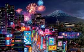 party night wallpapers one night in tokyo how to party all night long tokyo night owl