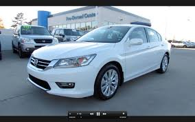 2013 honda accord v6 review 2013 honda accord touring v6 start up exhaust and in depth