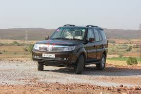 tata sumo modified tata safari