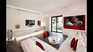Living Room Decorating Ideas Color Schemes Living Room Gray Sofa White Pendant Lights Gray Rugwhite Futons