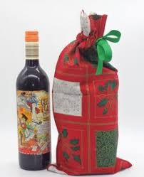 christmas wrap bags buffalo plaid santa sack christmas gift sack christmas plaid